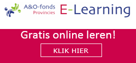 A&O ProvinciE-learning