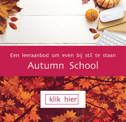A&O Autumn School