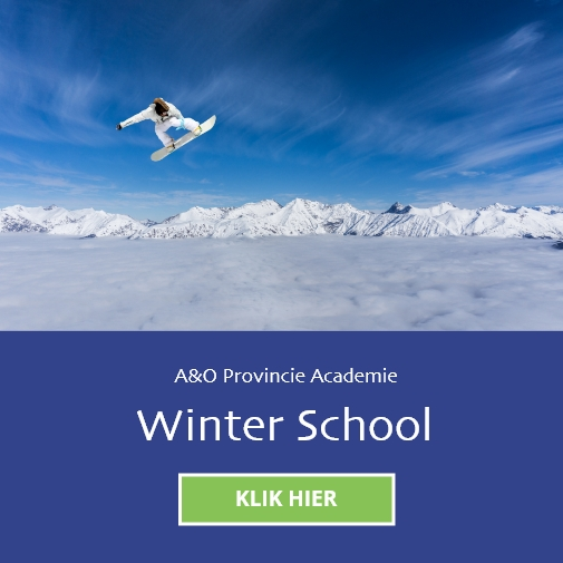 A&O Winter School